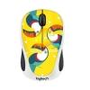 Logitech Wireless Mouse M238 (Toucan)