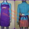 ผ้ากันเปื้อน แบบร้านTHAIMIX 1
