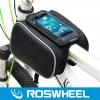 กระเป๋าใส่โทรศัพท์พาดเฟรม Roswheel 12813A