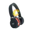 Headphones Bluetooth 'OKER' SM-896(Red)