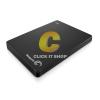 1 TB. Ext. 2.5'' Seagate Backup Plus Slim (Black, USB3)
