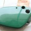 ฝากระเป๋า C50M C65M C70M มีรูใส่ตาแมวไฟหรี่ และเลข1-2-3 ใหม่เก่าเก็บไม่แท้