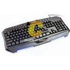 Keyboard USB Multi OKER (S228) Black