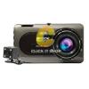 Car Camera 'PROOF' PF720 Free Micro SD Card 16GB