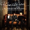 [Pre] Super Junior K.R.Y : Japan Winter Concert Memorial Single - [Promise You] CD / First Limited Edition