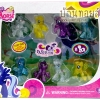 โมเดลม้าโพนี่ My Little Pony Set 8 ตัว รุ่นกลิตเตอร์