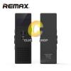 เครื่องบันทึกเสียง Remax Voice Recorder 8GB RP1 (สีดำ)