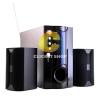 ลำโพง Music D.J. (M-M200U) + BLUETOOTH +FM,USB