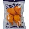DogFin FS30น่องไก่ สีส้ม