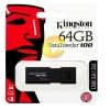 Kingston 64GB DataTraveler USB 3.0 (DT100G3/64GB)