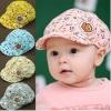 BB013 หมวกแก๊ป ลายไม้ ลูกเบสบอล น่ารัก ด้านหลังหมวกเป็นยางยืด สามารถยืดหยุ่นได้ตามขนาดของศีรษะเด็ก มีหลายสีให้เลือกคะ