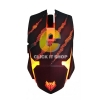 Mouse NUBWO GAMING BATTLE SERIES รุ่น NM-78C