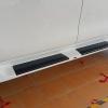 ครอบบันไดข้าง HILUX REVO 4 ประตูพร้อมสี