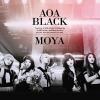 [Pre] AOA : 3rd Single Album - MOYA