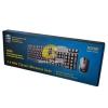 Keyboard Wireless TECFON รุ่น TF-033