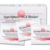 Lypo-Spheric AGE Blocker เอจ บลอคเกอร์