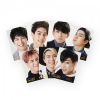 [Pre] GOT7 : 1st FAN MEETING GOODS 365+ - GOT GIFT Postcard Set