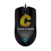 Mouse Razer Abyssus 2000 + Goliathus Speed Mouse Mat Bundle