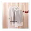 GH062 ถุงคลุมเสื้อ สำหรับใส่คลุมแขวนเสื้อผ้า ป้องกันเปื้อนและฝุ่น กันน้ำ มีซิปรูดเปิด-ปิด