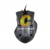 MOUSE GAMING Anitech ZX850R - เทา