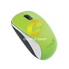 Mouse Wireless GENUIS (NX-7000GR) Green
