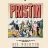 [Pre] PRISTIN : 1st Mini Album - HI! PRISTIN (Ver A. - Prismatic) +Poster