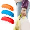 GK216 ที่ช่วยถือหิ้วถุง เวลาไปช๊อปปิ้ง ซื้อจ่ายของที่ตลาด ช่วยให้ถือถนัดลดแรงแก้ปวดนิ้ว นิ้วล๊อค 1 แพ็ค มี 2 ชิ้น ขนาด ยาว 8.5 x กว้าง 2 cm.