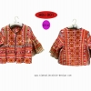 HDJ 001 #14 /Hmong Jacket HDJ 001 #14