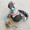 สวิทซ์กุญแจ ชาลี Chaly CF50 CF70 เทียม งานใหม่