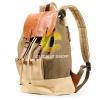 กระเป๋า Remax Double 316 (น้ำตาล)