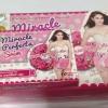 โดนัท Miracle perfecta srim ลดความอ้วน 350 บาท