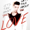 [Pre] Seungri : 2nd Mini Album - Let's Talk About Love (RED Version)