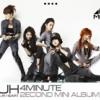 [Pre] 4Minute : 2nd Mini Album - Hit Your Heart