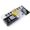 USB HUB 7 Port+Adaptor (7 สวิตซ์)