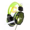 Headset 'OKER' SM-728 (Green)