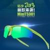 แว่นตาขี่จักรยาน Topeak Sports TS001 MINI