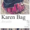 กระเป๋าชาวเขา ผ้ากระเหรียง HB 369 / Karen bag HB 369