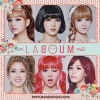 [Pre] Laboum : 1st Single - Petit Macaron Data Pack