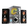 ลำโพง 'Music D.J. (SA-1200K) + BLUETOOTH, FM,USB