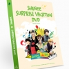 [Pre] SHINee : Surprise Vacation DVD (6DVD + Pouch)