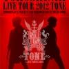 [Pre] TVXQ : LIVE TOUR 2012~TONE~ 2DVD