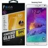 Focus โฟกัส ฟิล์มกระจกซัมซุง Samsung Note 4 ซัมซุงโน๊ตสี่