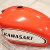 ถังน้ำมัน Kawasaki GA3 G3SS แท้-ใหม่