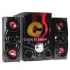 ลำโพง Music D.J.(M-M16) + BLUETOOTH +FM,USB