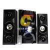 ลำโพง Music D.J. (D860B) + BLUETOOTH, FM,USB