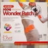 แผ่นแปะสลายไขมัน แขน หน้าเรียว Mymi Wonder Patch