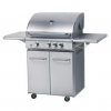 Grill King stainless 3 burners