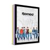 [Pre] Romeo : 4th Mini Album - WITHOUT U (Night Ver.) +Poster
