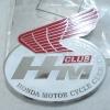 โลโก้บังลม Honda C50 C65 C70 C90 C100 C102 เทียม งานใหม่