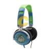 Small Talk Headphone 'asaki' (A-DME21) Blue